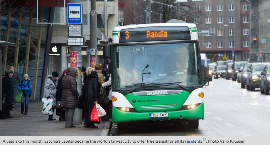 The Politics of Transport in Cities
